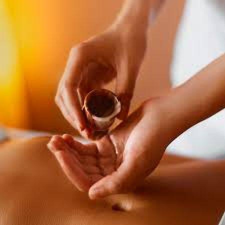 Massage au choix 45 mn