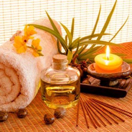 Massage suédois 1 heure