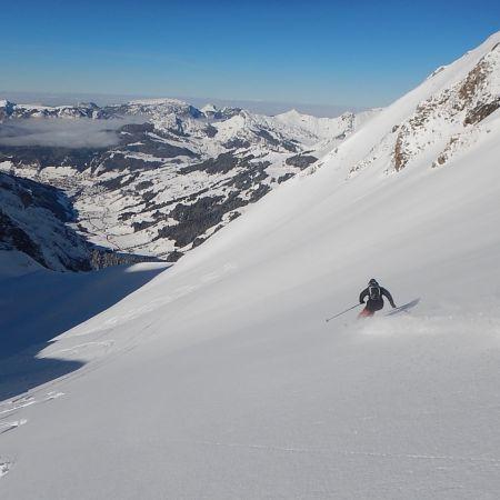 Cours Particulier Ski ou Snowboard La Clusaz