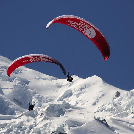 Vol découverte à Planpraz, 1000m au-dessus de Chamonix