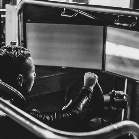 10 sessions de simulateur auto