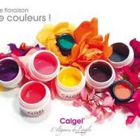 Pose de vernis - semi permanent
