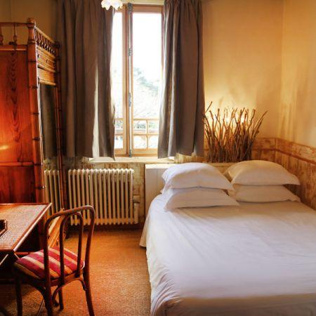 Le temps d'une nuit en chambre Voilier, Pinasse ou Pinassotte.