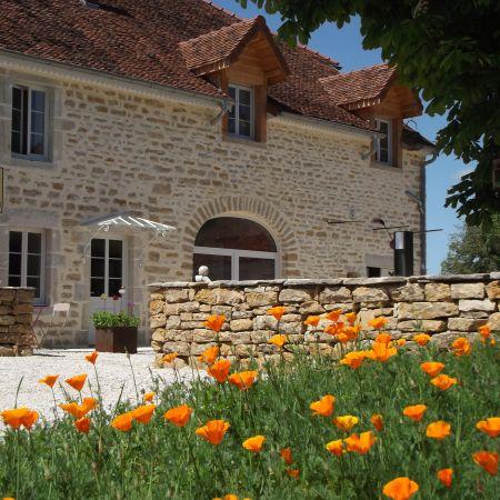 Séjour en chambre d'hôte au coeur du vignoble de Château-chalon chez un paysan vigneron
