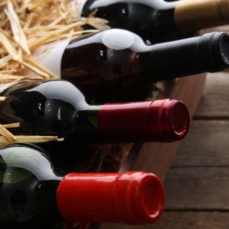 """Coffret découverte du sommelier - """"2 vins surprise"""""""