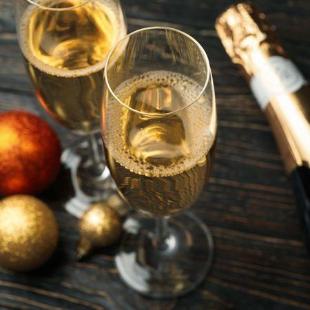 """Coffret découverte du sommelier - """"Champagne Giraud"""""""