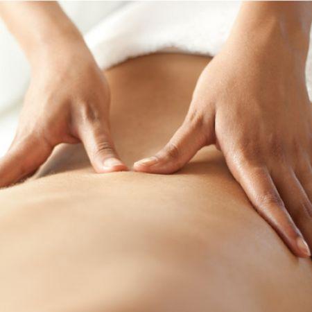 Détente et équilibre du corps et de l'esprit avec le massage Shiatsu
