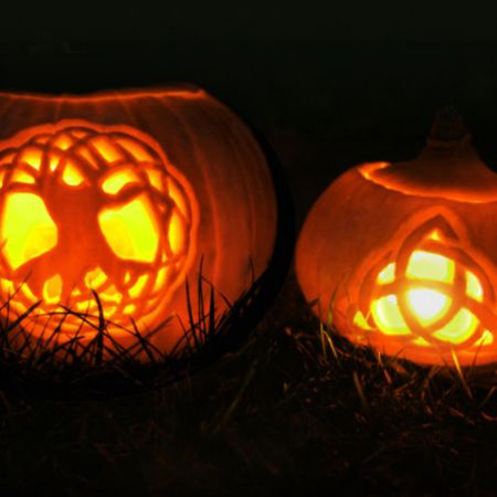 Week End Fête Celte : Samhain