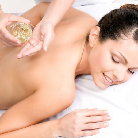 Massage Celtique Karamel (1h)
