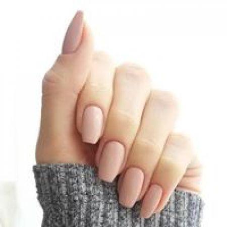 Kaping mains/ pieds semi permanent couleur