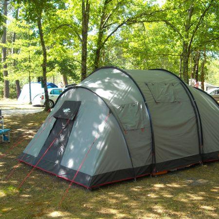 Séjour retour à la nature - 3 nuits en emplacement camping en couple ou en famille