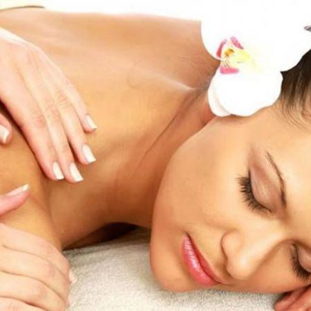 Massage bien-être 60mn