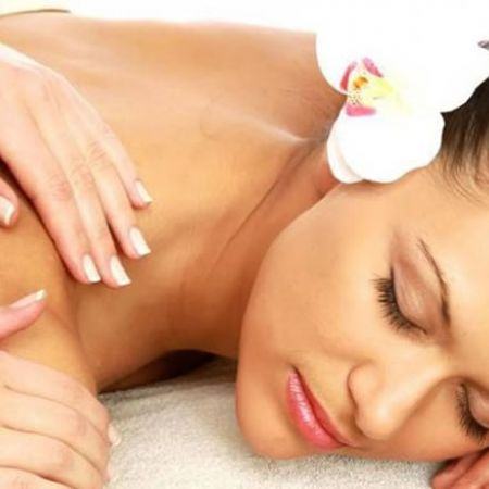 Massage bien-être 90mn