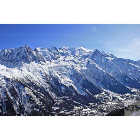 Baptême ULM : Vol au pied du Mont-Blanc (2h)