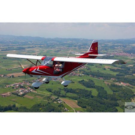 Initiation au pilotage ULM (2h)
