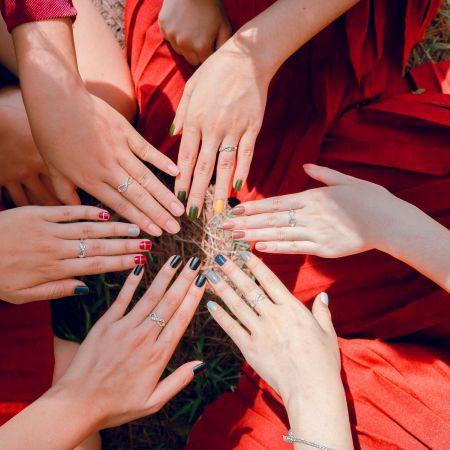 Beauté des mains & Pose de vernis