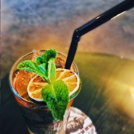Dégustation & Cocktails Au Barãgones