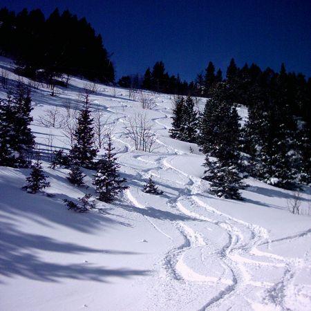 Free Ride 4h00 Ski Alpin et Snowboard