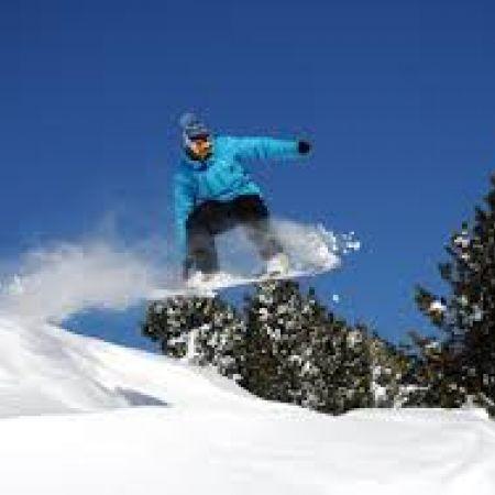 Leçon individuelle 2h00 Ski Alpin et Snowboard