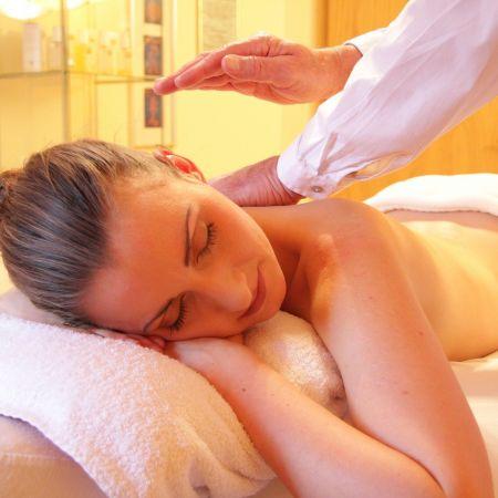 Massage bien-être 75 minutes