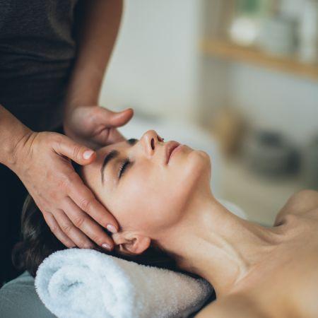 Massage bien-être 90 minutes