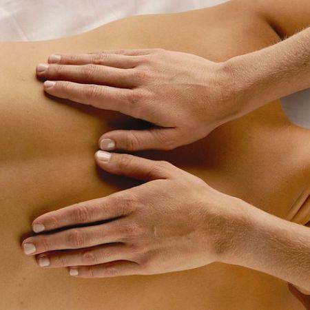 Massage bien-être 60 minutes