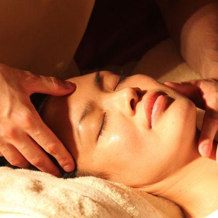 Forfait 5 Massages Japonais du Visage anti-rides 45min