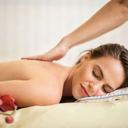 Massage bien-être 1 heure