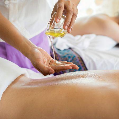 Formation de Massage Suédois 15 heures (cours individuelle)