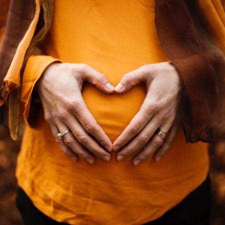 Massage pour femme enceinte 60 min