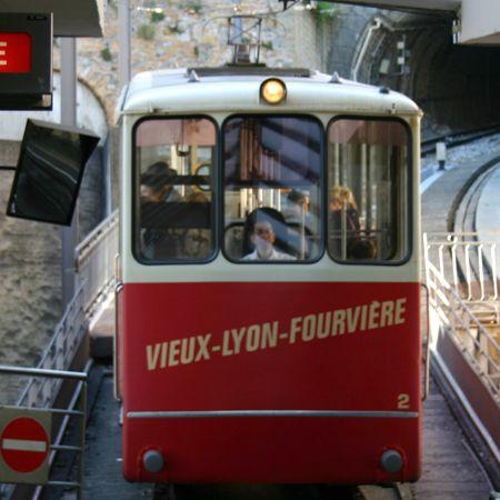 Je débarque à Lyon, découverte de la ville