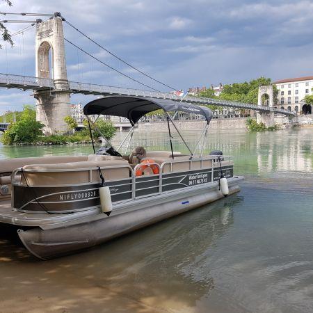Trek & Boat