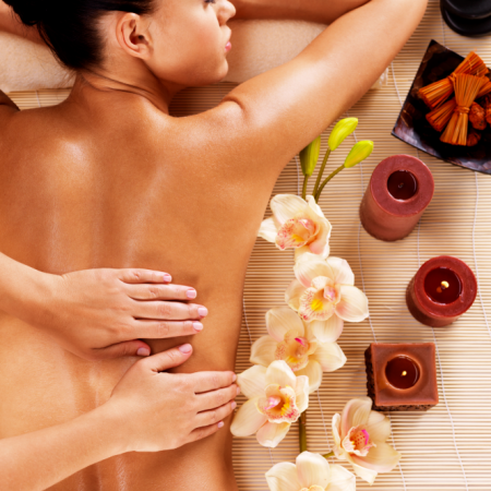 Massage du monde 85 minutes