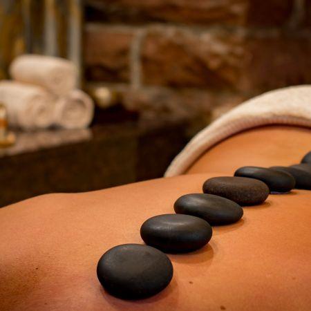 Massage du monde 55 minutes