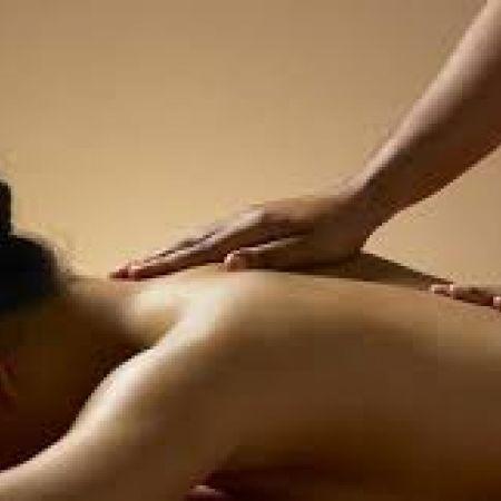 Massage bien-être au choix 30 minutes