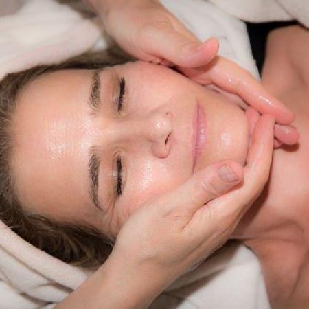 Massage Lepa (beauté du visage) 1h30