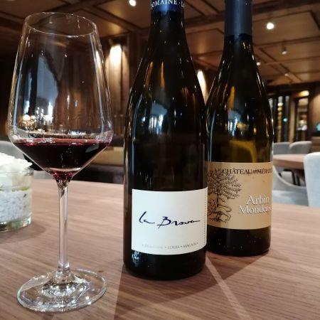 Passionnés de vin
