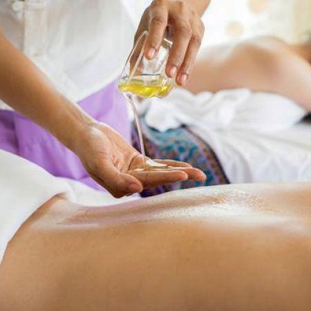 Séance Massage et Spa