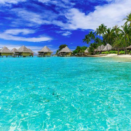 Voyage en Polynesie 1h30