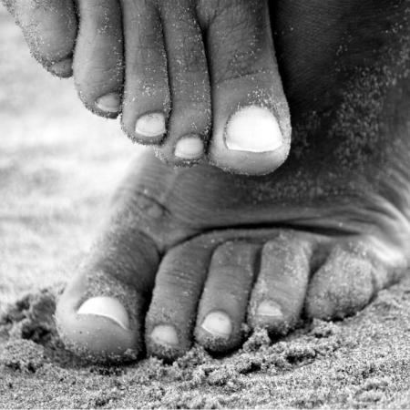 Beauté des pieds express 30mn