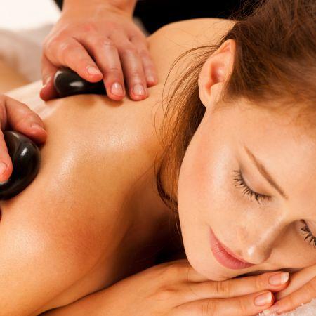 Massage Polynesie Yon-Ka 1h00