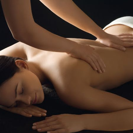 Aroma-luxe massage 1h00