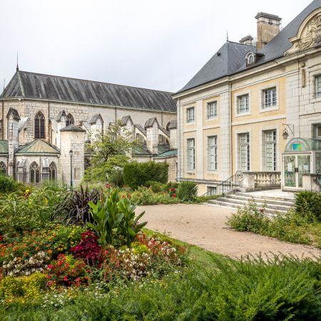 Visite guidée privilège du cœur historique de Belley