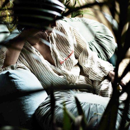 Massage sur Mesure aux Huiles bio - 45min pression légère à profonde