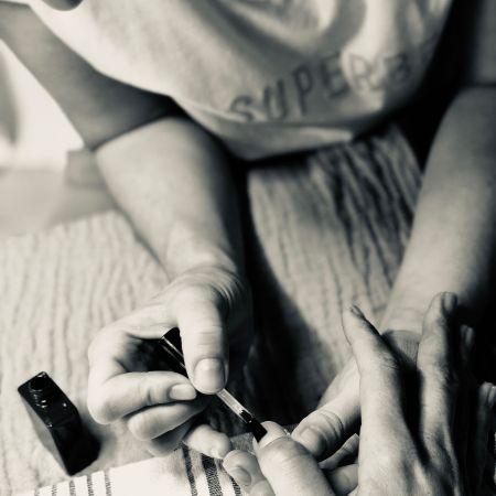 Beauté soin des mains