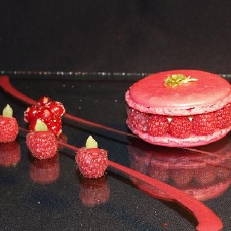 Coaching Culinaire et ronds et ronds... petits Macarons