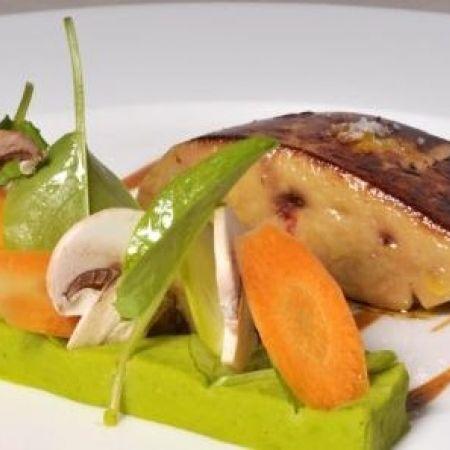 Coaching Culinaire autour du Foie Gras