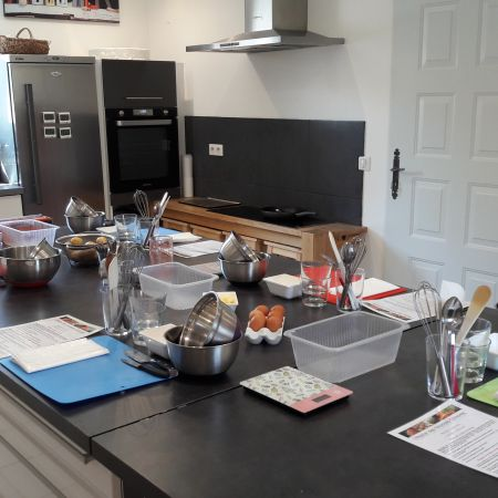 Atelier Culinaire Adulte