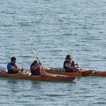 Abonnement annuel loisir (Kayak / Paddle / Kayasurf / Wave ski / Randonnées)