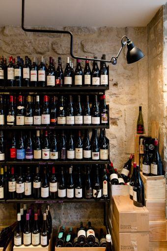 Constitution de votre cave à vins sur-mesure image 2